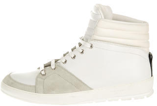 Christian Dior Dior Homme Sneakers
