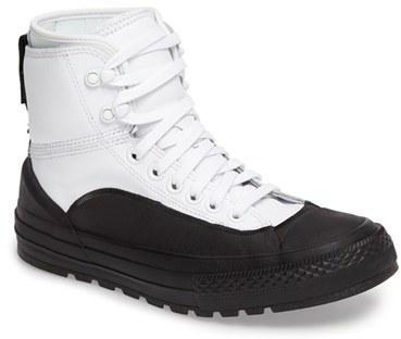b53b3a025b2 ... Converse Chuck Taylor All Star Tekoa Water Resistant High Top Sneaker  ...