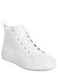 Opening Ceremony Ericca High Top Sneaker