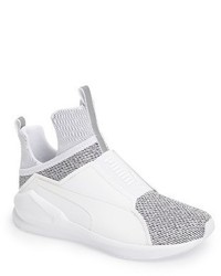 Fierce knit training sneaker medium 1248006