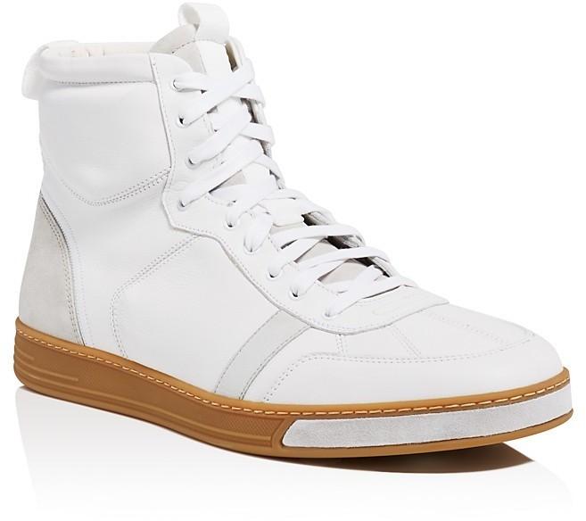 rag & bone Flynn High Top Sneakers