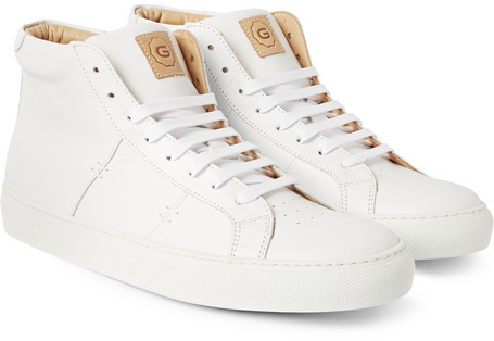 greats royale high top