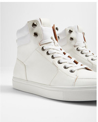 Express High Top Sneakers