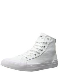HUF Classic Hi Ess Tx Skateboarding Shoe