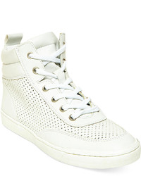 Steve Madden Mikeyy High Top Sneakers