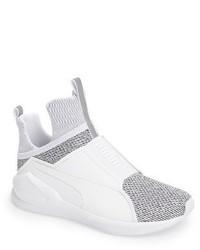 Puma Fierce Knit Training Sneaker