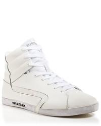 Diesel Rikklub E Klubb High Top Sneakers
