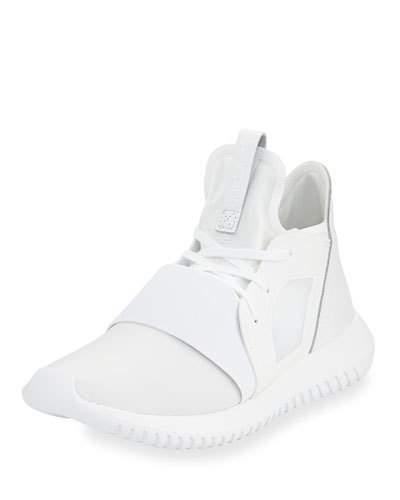 adidas Tubular Defiant High Top Sneaker