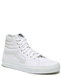 Madewell Vans High Tops