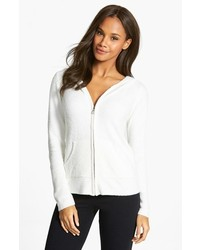 Barefoot dreams cozychic lite hoodie medium 132986