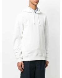 Comme Des Garcons SHIRT Comme Des Garons Shirt Oversized Hooded Sweatshirt