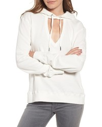 Cutout hoodie medium 4401445