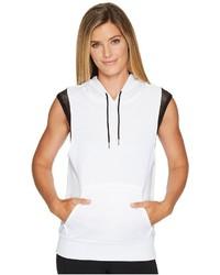 Puma Explosive Sleeveless Hoodie Sweatshirt