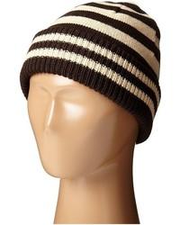 San Diego Hat Company Kids Knk3453 Stripe Beanie With A Cuff Beanies