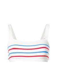 Solid & Striped The Madison Bikini Top