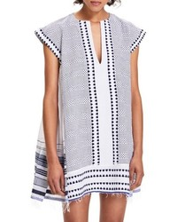 Lemlem Yeshi Stripe Cover Up Tunic