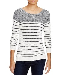 Vero Moda Zoey Striped Sweater