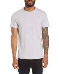 Theory Gaskell N Dot Stripe T Shirt