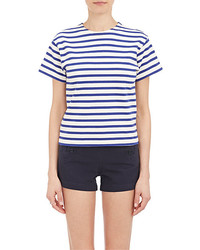 Nlst Stripe True T Shirt