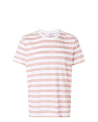 Dondup Striped T Shirt