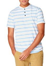 Good Man Brand Razor Slim Fit Stripe Henley