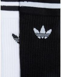 adidas Originals 3 Stripe Knee High