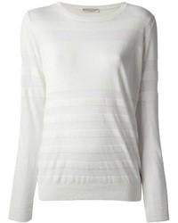 Roberto Collina Striped T Shirt