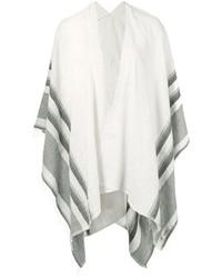 Lemlem Striped Poncho