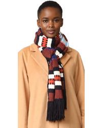 Nova stripe scarf medium 834987