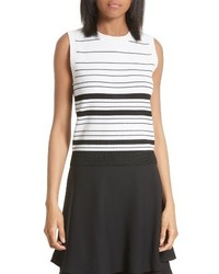 Kate Spade New York Textured Stripe Sweater