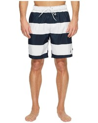 Nautica New Stripe Trunk Swimwear