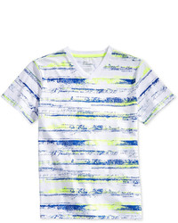 Epic Threads Boys Engineer Stripes T Shirt Only At Macys
