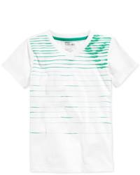 Epic Threads Little Boys Caribbean Stripe T Shirt Only At Macys