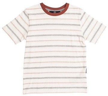 Volcom Toddler Boys Chambers Stripe T Shirt
