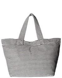 Echo Design Striped Terry Sydney Tote Tote Handbags