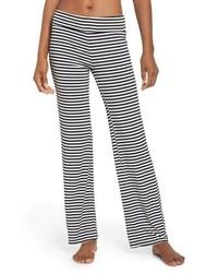 Felina Miranda Stripe Lounge Pants