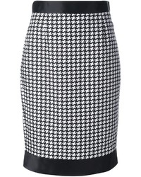Dsquared2 Babe Wire Skirt