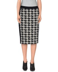 DKNY Knee Length Skirts