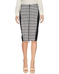 MICHAEL Michael Kors Michl Michl Kors Knee Length Skirts