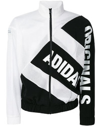 adidas Originals Mesh Track Jacket