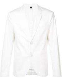 Neil Barrett Single Breasted Jacket