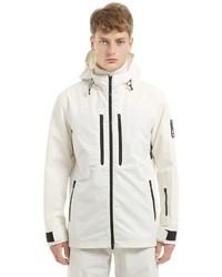 Z Zegna Techmerino Cotton Ski Jacket