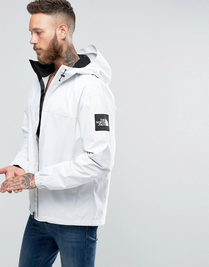 north face mountain q