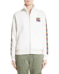 Marc Jacobs Toast Track Jacket