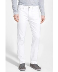 Levi's 513 Slim Fit Jeans