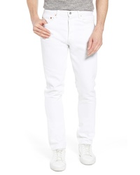 Levi's Authorized Vintage 501 Tapered Slim Fit Jeans