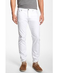 Burberry Brit Steadman Straight Leg Jeans