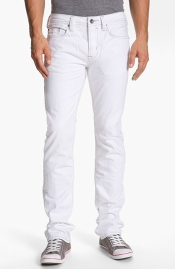 Buffalo David Bitton Buffalo Jeans Evan Slim Fit Jeans