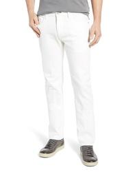 Robert Graham Curtis Regular Fit Jeans