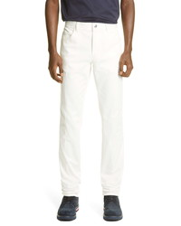 Moncler Five Pocket Jeans